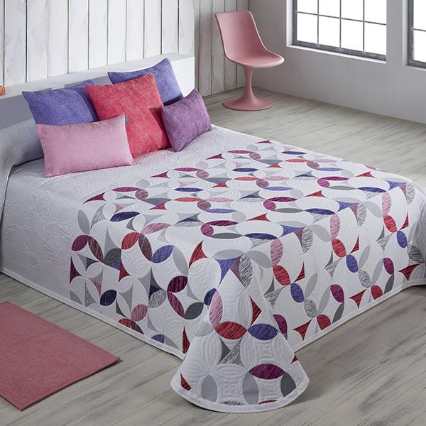 Colchas de verano Helsinki textilia decoración