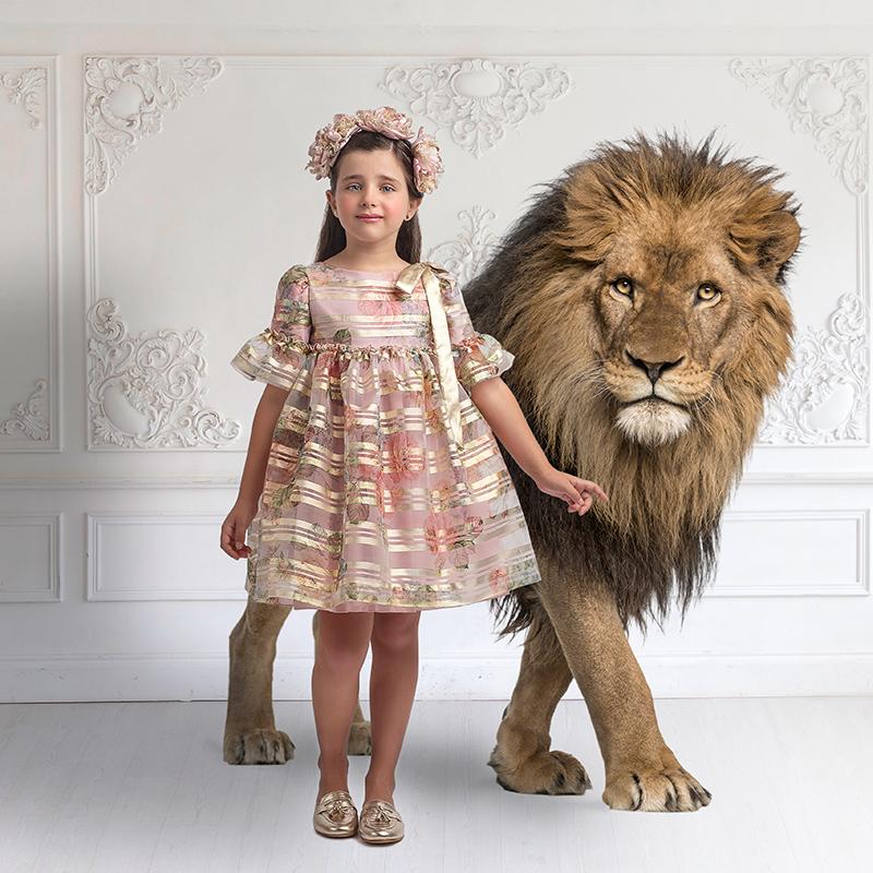 Textil para confección infantil