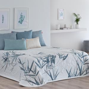 Colchas Textilia textiles para decoración del hogar